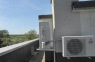 Частный дом с плоской крышей - 2