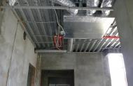 Частный дом с плоской крышей - 6