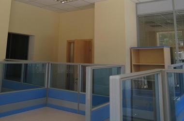 Офисный центр на Ленинском проспекте
