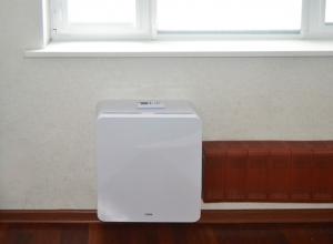 Бризер 3S оптимальное решение для квартиры
