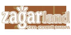 Сеть студий загара «Загар Ленд»